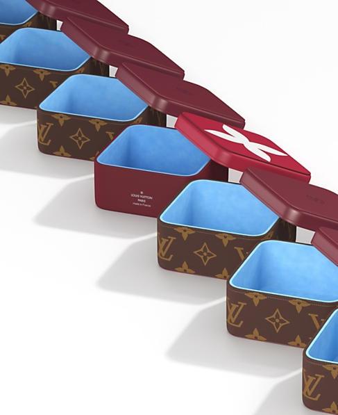 Louis Vuitton Art of Gifting