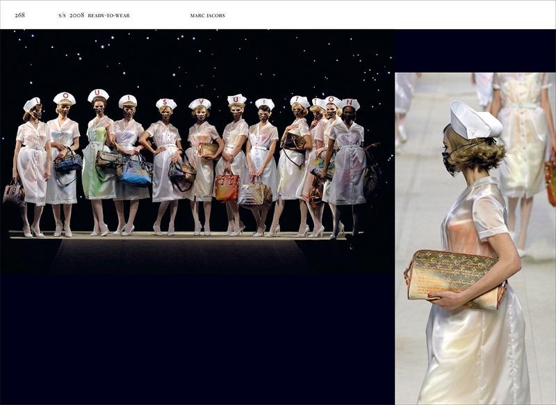 Louis Vuitton Catwalk Book 2018-images-02