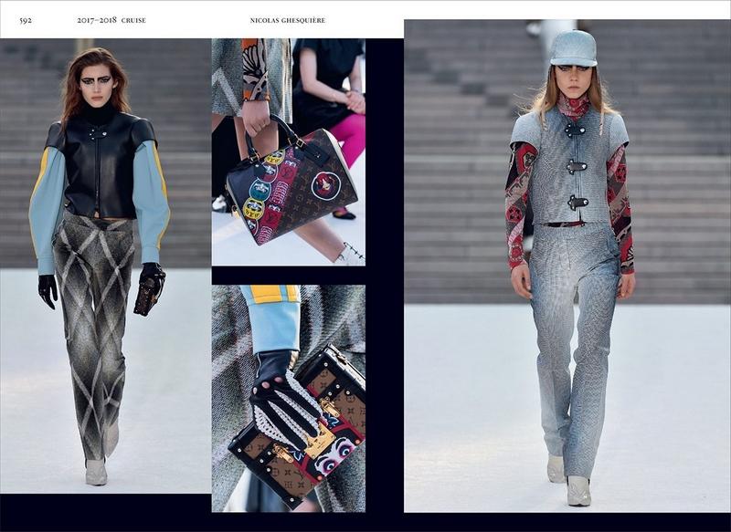 Louis Vuitton Catwalk Book 2018-images-03