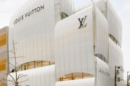 Café V x Sugalabo V: Louis Vuitton announces its first ever café and restaurant