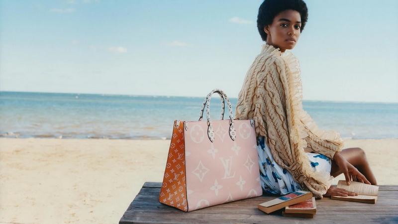 Louis Vuitton Monogram Summer 2019
