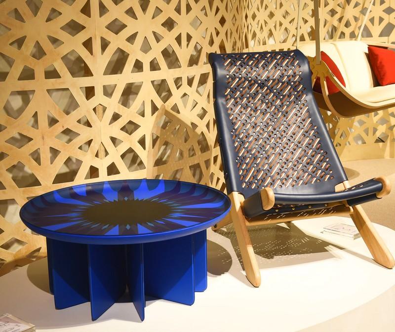 Louis Vuitton Objets Nomades Collection 2017 - DesignMiami