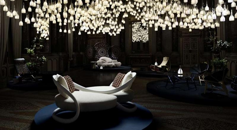 Louis Vuitton Objets Nomades at Salone del Mobile 2019 -01