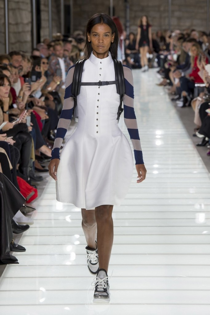 Louis Vuitton SS2018-2l2
