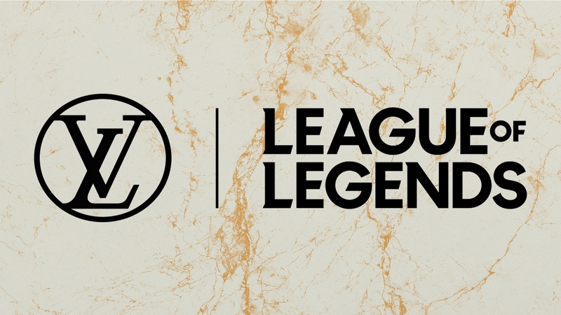 Louis Vuitton and Riot Games have are collaborating on a wide-ranging League of Legends 2019