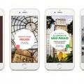 Louis Vuitton city guides app 2015---002