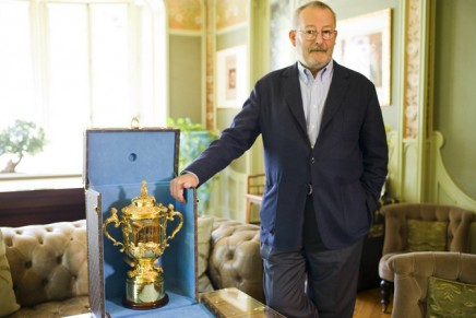 Louis Vuitton for rugby's biggest prize