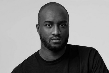 Louis Vuitton menswear goes full-on streetwear with Virgil Abloh as the new Artistic Director