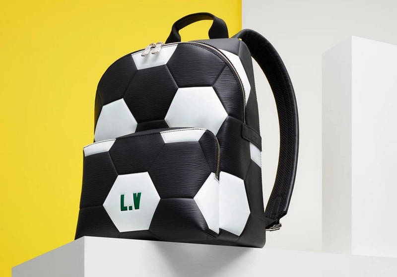 Louis Vuitton releases exclusive FIFA World Cup collection-2018-01
