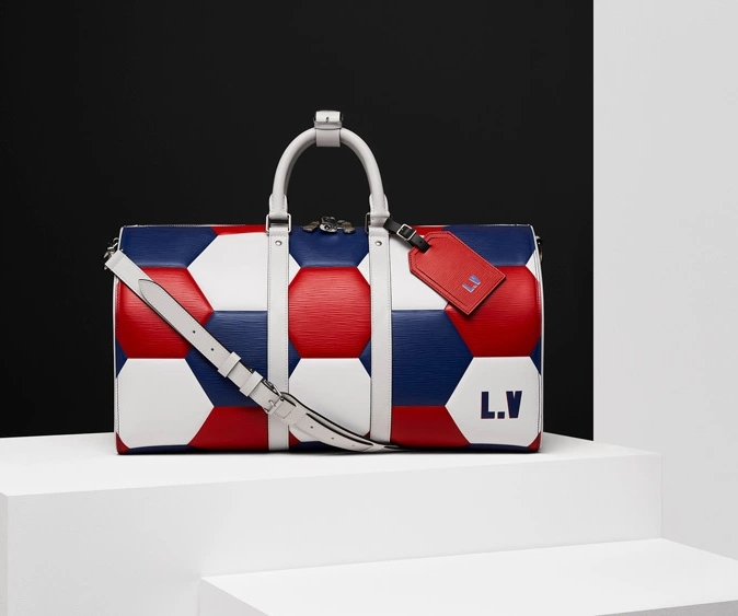 Louis Vuitton releases exclusive FIFA World Cup collection-2018-02