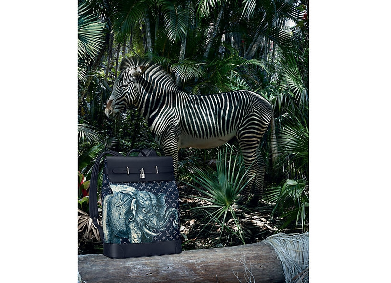 Louis_Vuitton__New_Mens Spring 2017 Campaign-2luxury2-com