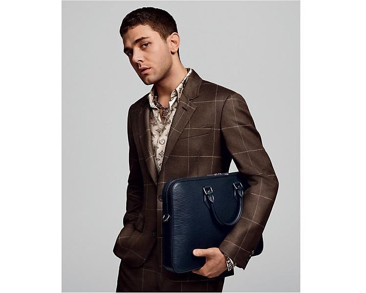 Louis_Vuitton__New_Mens Spring 2017 Campaign-2luxury2 dot com-