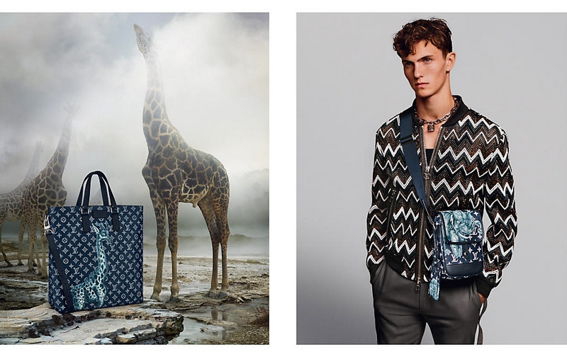 Louis_Vuitton__New_Mens Spring 2017 Campaign-2luxury2com