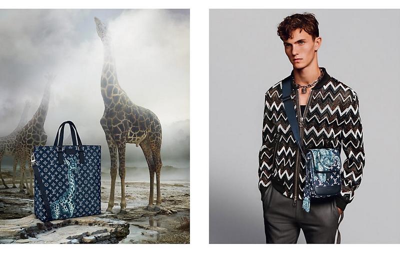 Louis_Vuitton__New_Mens Spring 2017 Campaign-2luxury2com