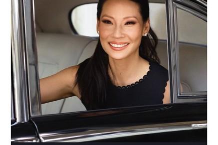 Lucy Liu – Mandarin Oriental's latest recruit