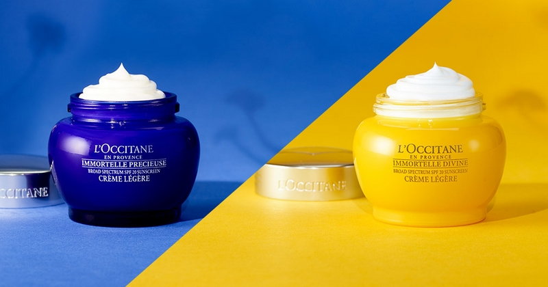 Luxurious creams with SPF for women who live life unfiltered each and every day, unapologetically