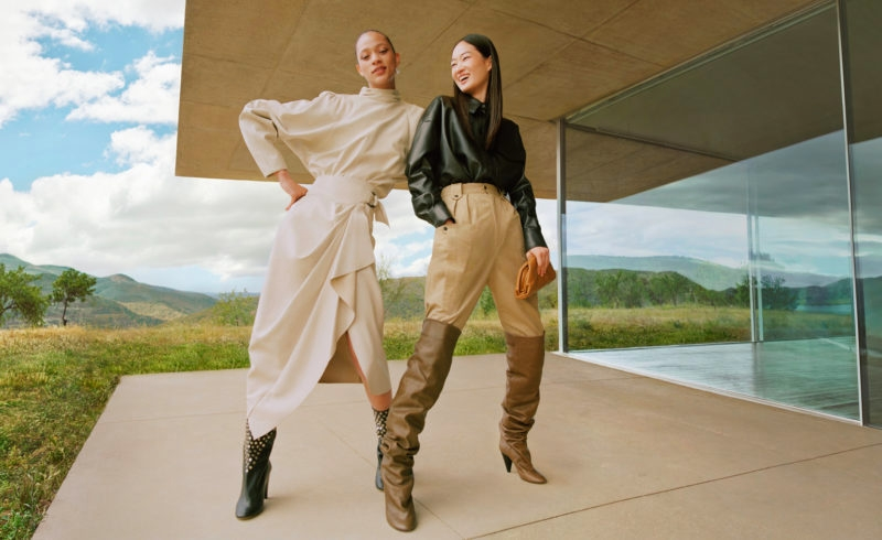 Luxury Division to serve NET-A-PORTER and MR PORTER's most loyal customers