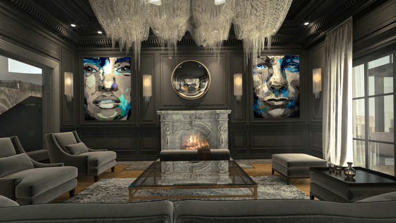 Luxury Lifestyle Awards 2016: Studio Five Cairo - The Best ...