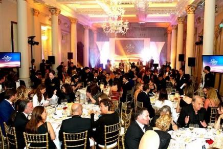 Luxury Lifestyle Awards – 2014 Moscow