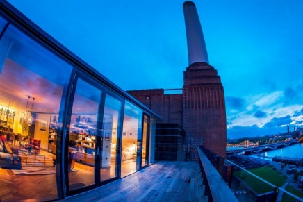 £1.5m Battersea power station apartments held back from market