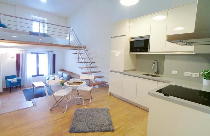 Luxury Studio Flat