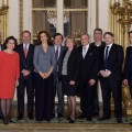 Luxury industry artisans honored by French Culture Ministry