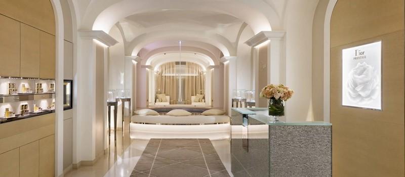 Luxury spa hotel-plaza-athenee