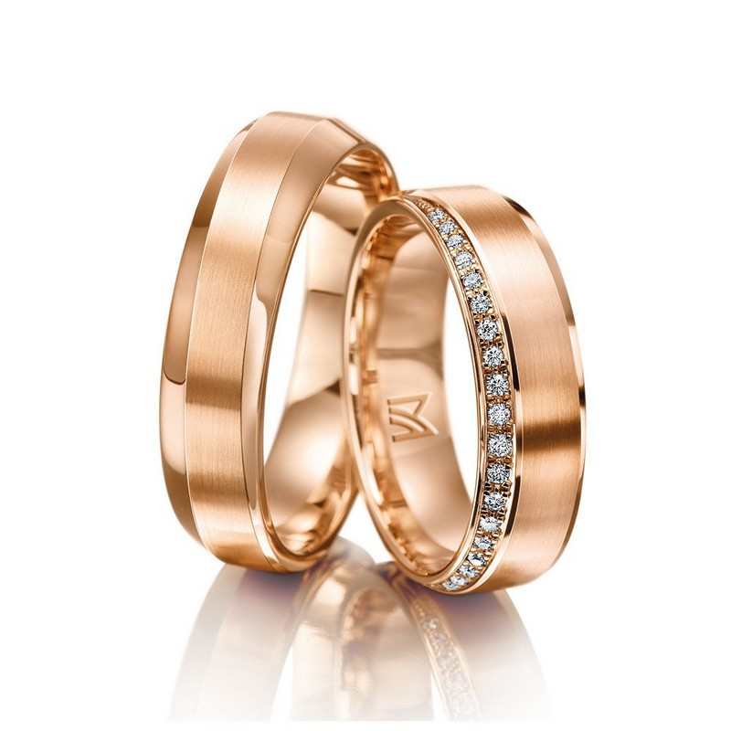 MEISTER - the specialist for wedding rings