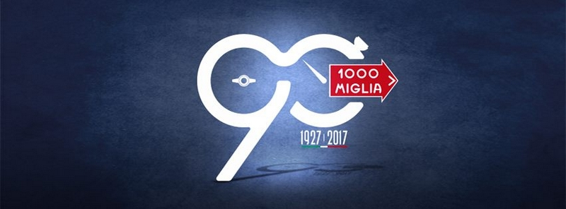 MILLE MIGLIA CELEBRATES 90 YEARS WITH 440 CLASSIC CARS FROM 5 CONTINENT