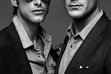88th Pitti Uomo: Mini's high-end fashion accessories for gents