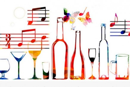 Heard it through the grapevine: can music really change the taste of wine?