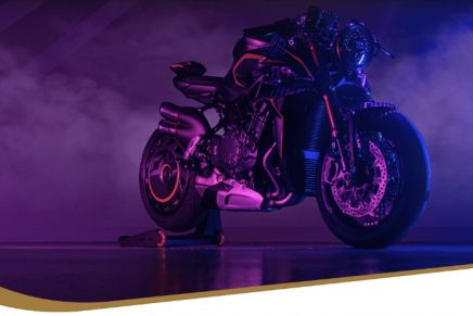 MV Agusta announces the most exclusive location for its most exclusive one off models
