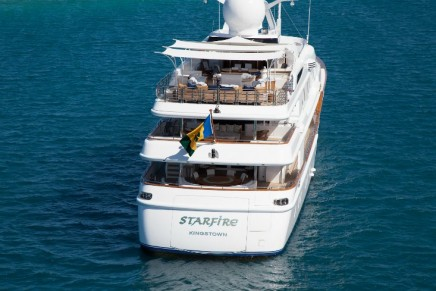 Mys 046 European Shopping Experiences For Superyacht