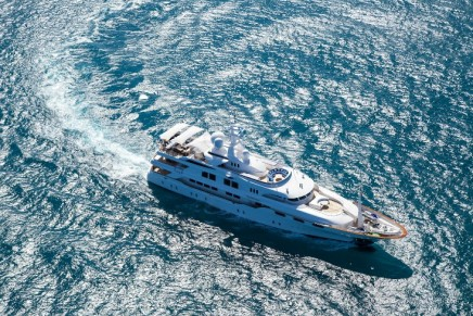 MYS-046 European Shopping Experiences for Superyacht Charter Guests