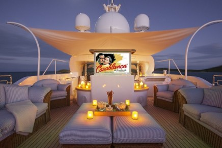MYS-053 Best Rums to Taste on a Caribbean Superyacht Charter