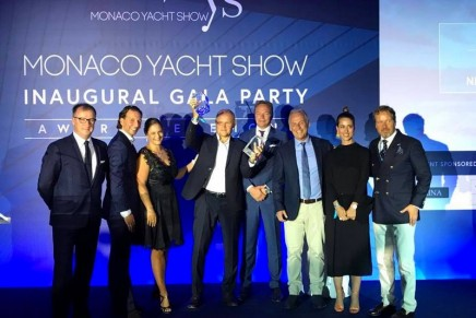 4th Monaco Yacht Show Superyacht Awards: In a world full of noise, silence is the new luxury.