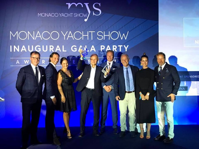 MYS Gala Party-