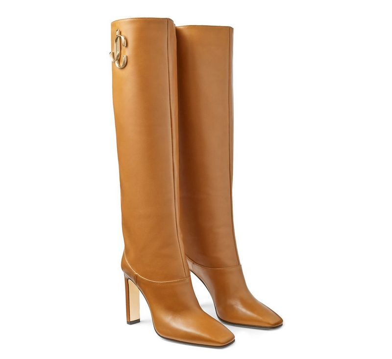 Mahesa 100 Leather Boots