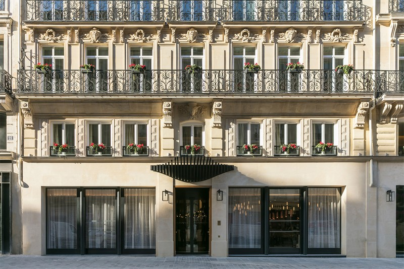 Maison Albar Hotel Paris