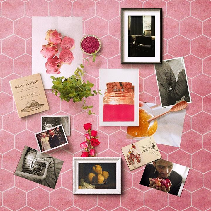 Maison Francis Kurkdjian unveils Homes Sweet Homes collection of scented candles - Anouche inspiration