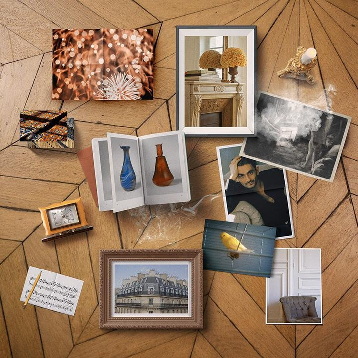 Maison Francis Kurkdjian unveils Homes Sweet Homes collection of scented candles - Au 17 inspiration