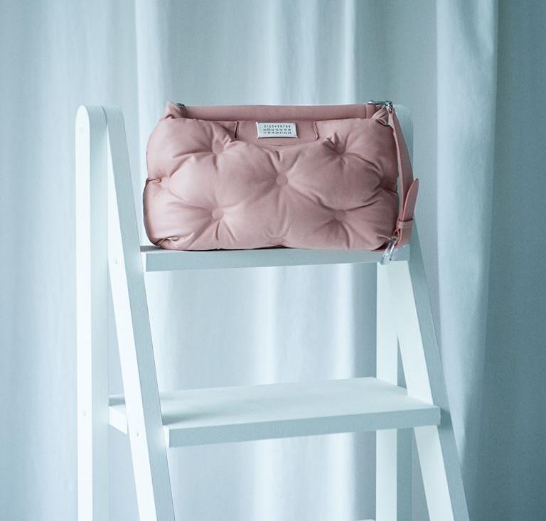 Maison Margiela Glam Slam' bag