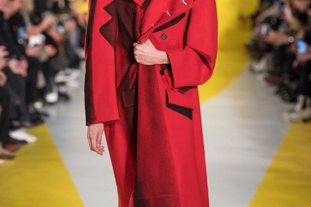 'Dressing in haste': Galliano delivers his first menswear collection for Margiela