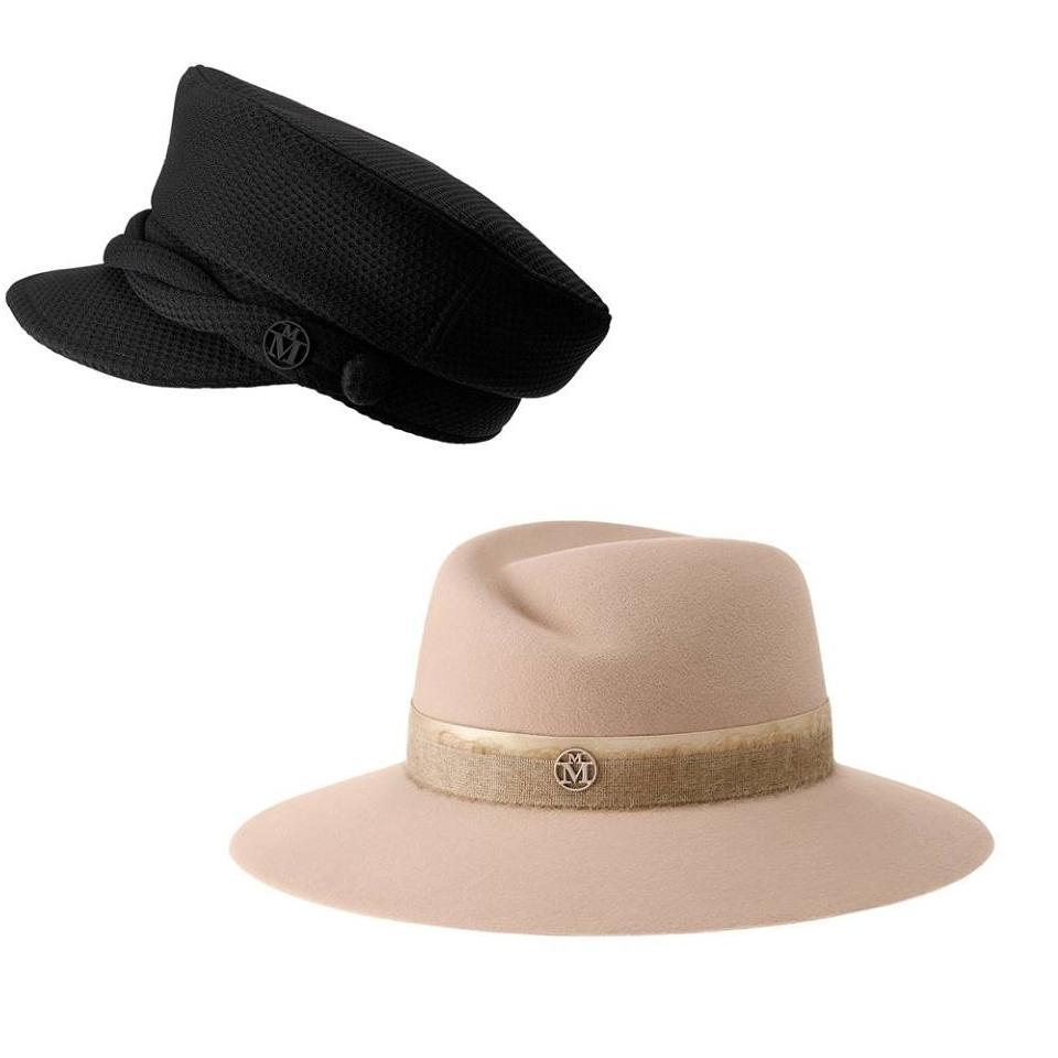 Maison Michel Hats 2017