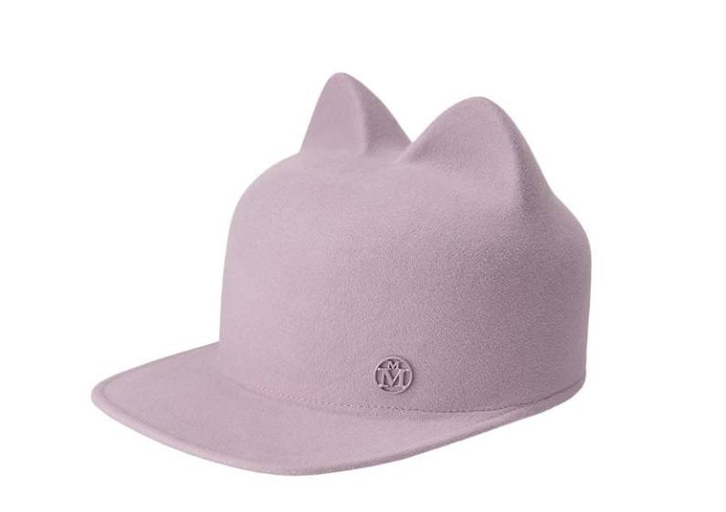 Maison Michel Hats 2019