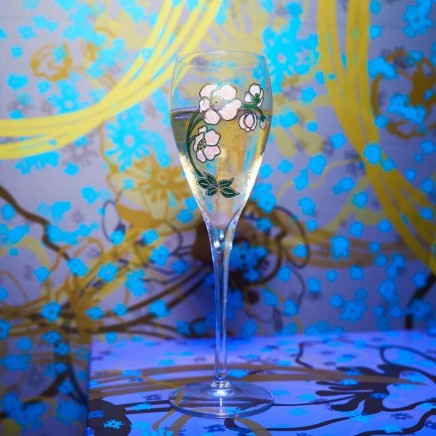 Glittering bubbles for endless celebrations: 2017 Limited Editions by Perrier-Jouët, Moët & Chandon, Dom Pérignon and more