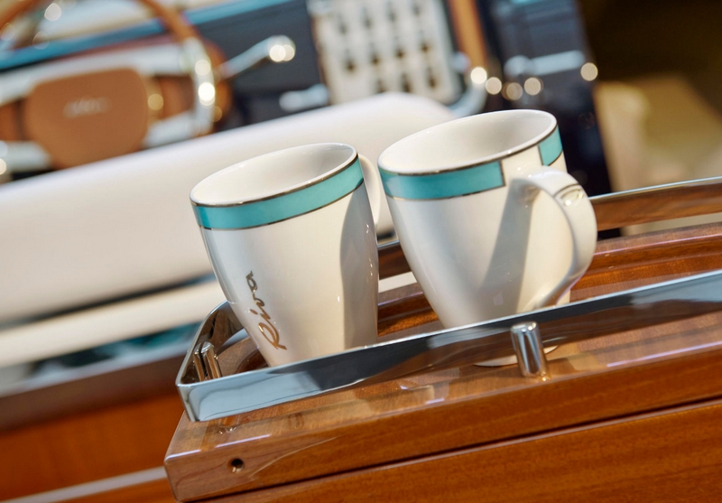 Make Christmas memorable with Riva Boutique -Riva Mugs 2018 collection