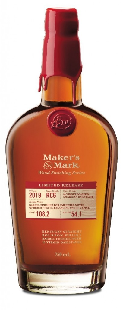 Maker's Mark Introduced Its First-Ever Nationally Available Limited Release Bourbon