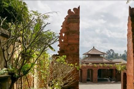 Mandapa, a Ritz-Carlton Reserve debuts in the spiritual heart of Bali