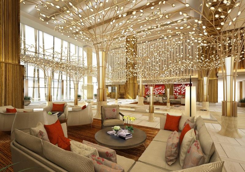Mandarin Oriental Jumeira, Dubai 2019